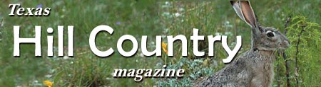 hill country magazine